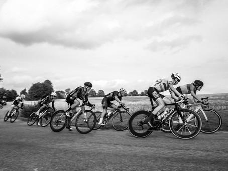 Slaget vid Lund på cykel