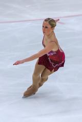 Konståkning / Figure skating