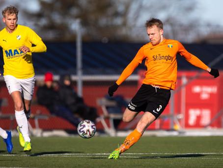 Seger över IFK Malmö