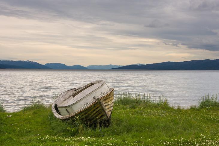 Båt / Boat