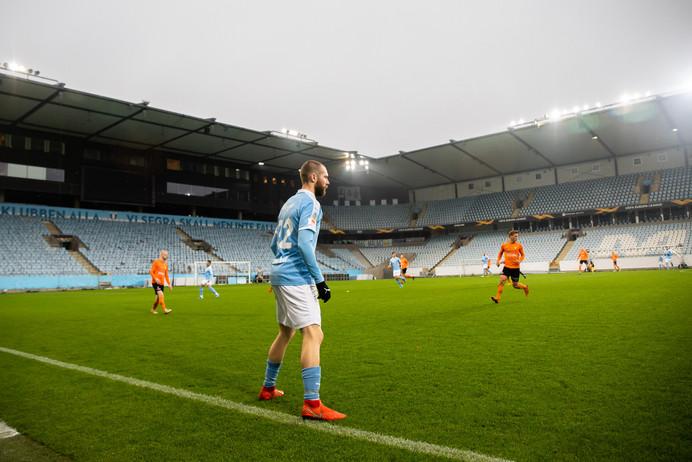 Malmö FF - Torns IF