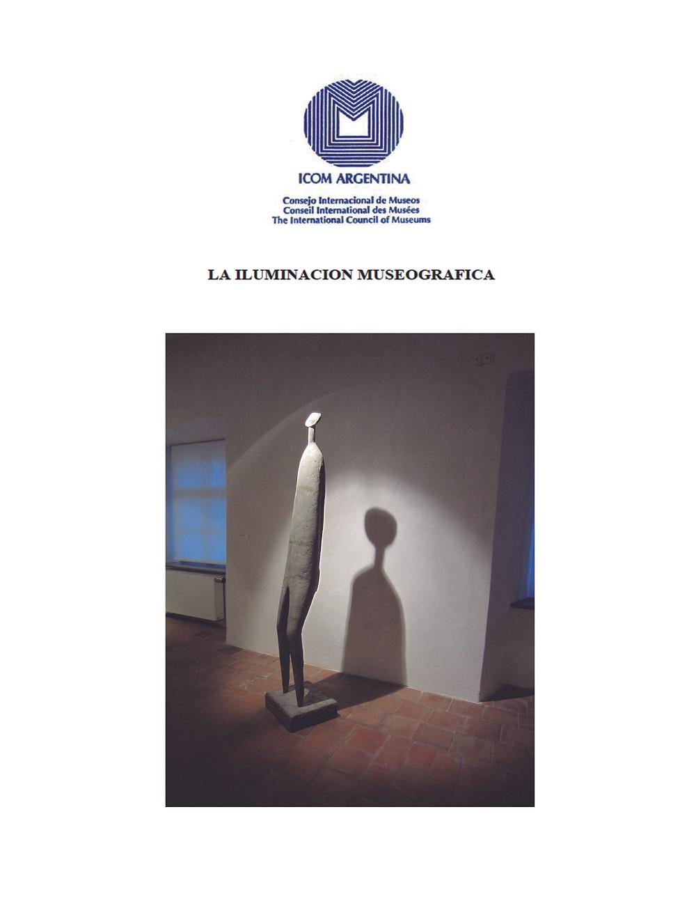 Iluminación museográfica