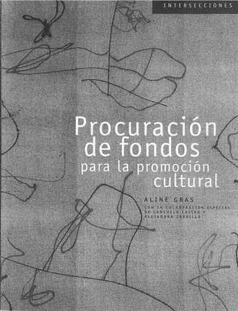 Procuración de fondos para la promoción cultural