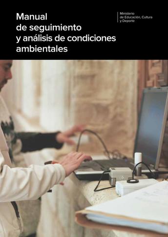 Manual de seguimiento y análisis de condiciones ambientales