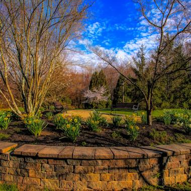 Sayen Gardens
