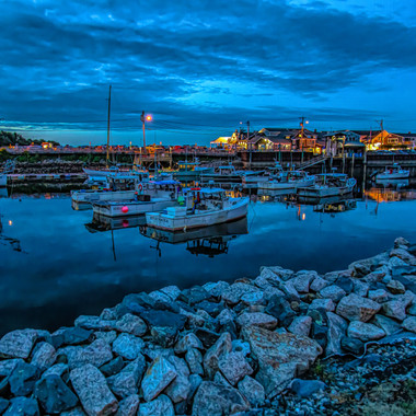Perkins Cove, ME