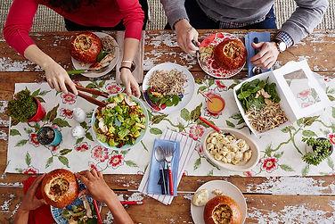 Panera-Winter-Day-2-Big-Table-Feast-Twit