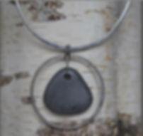 Circle Stone Designs, Maine jewelry designers