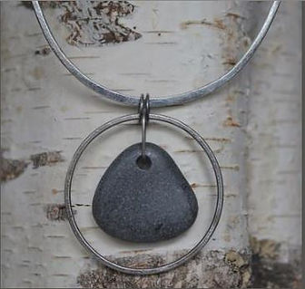 Circle Stone Designs, Maine jewelry designers