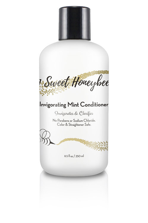 INVIGORATING MINT CONDITIONER