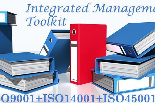 IMS-ISO9001+ISO14001+ISO45001