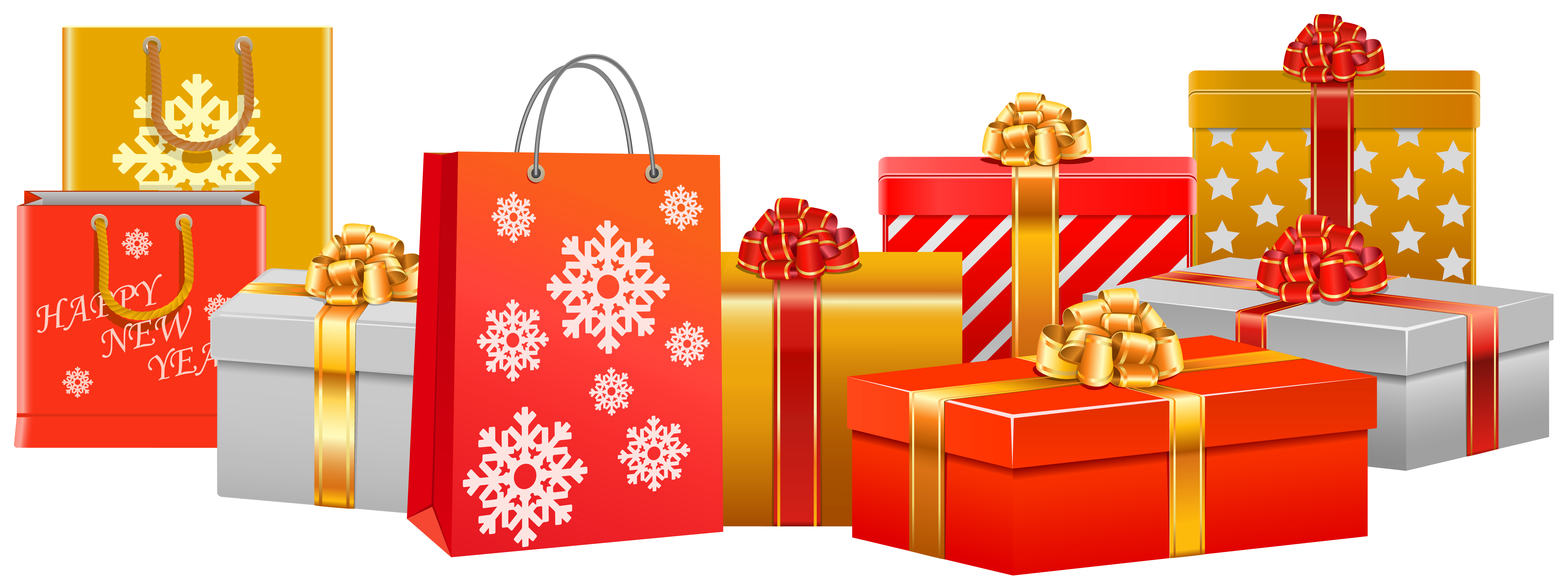 Christmas_Gifts_PNG_Clipart_Image