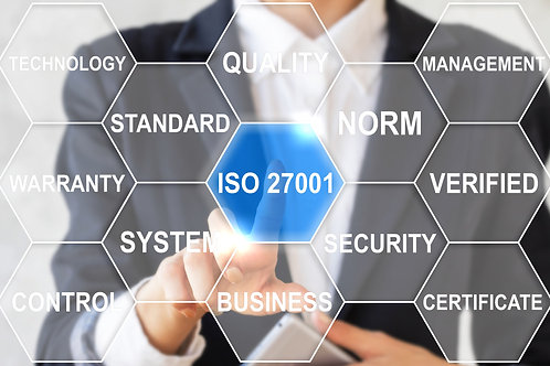 ISO 27001 Information Security Management System Toolkit