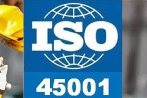 ISO  45001:2018 Health & Safety  Management System Toolkit