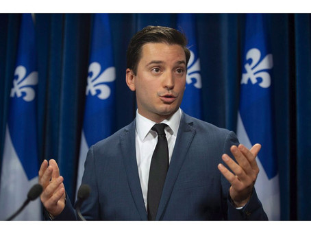 Stewart Kiff, président de Solstice, défend la langue française dans le Ottawa Citizen