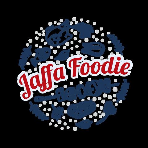 Jaffa Foodie Logo