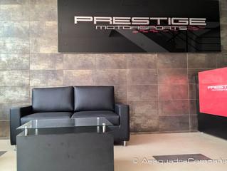 Proyecto Prestige Motor Sport