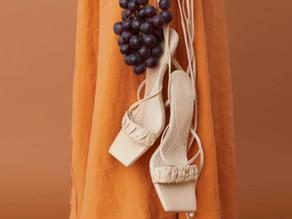 イタリアワインから誕生したビーガンレザー
