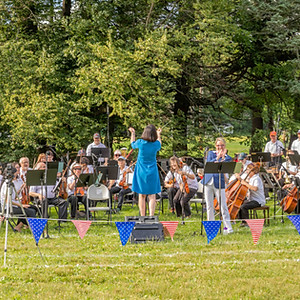 New Philharmonia Orchestra