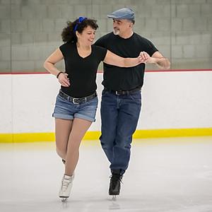MIT Figure Skating