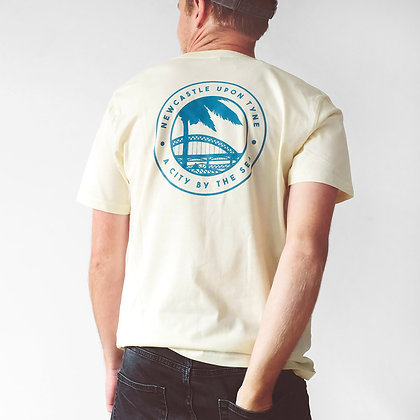 A City By The Sea: Quayside t-shirt