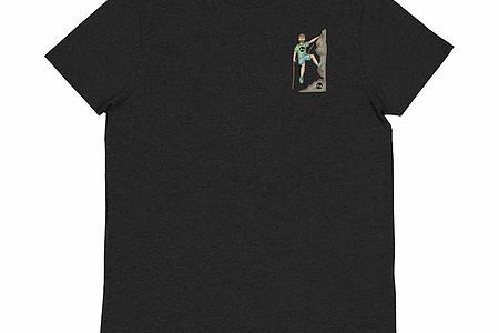 Summit Crazy: Climb T-Shirt
