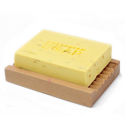 Greenman Soap: Gentle & Kind