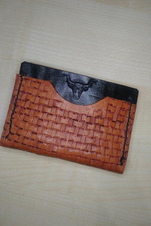 Vintage Hydes: Card Wallet