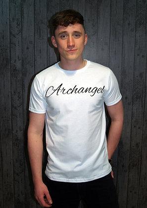 Archangel Apparel: Heavenly White T-Shirt