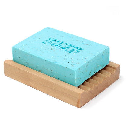 Greenman Soap: Morning Fresh