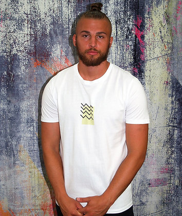 Low Quay: Sand T-Shirt