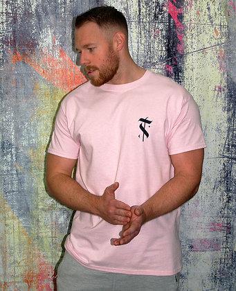 TyneStar: Calligraphy T-Shirt