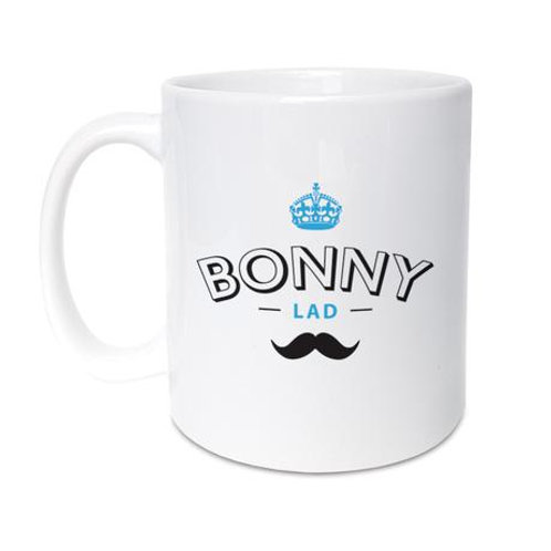 Geordie Gifts - Bonny Lad Mug