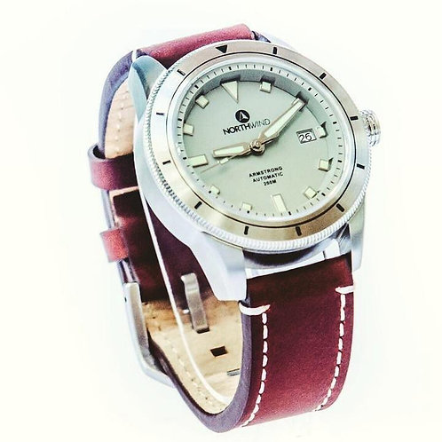 Northwind: Armstrong Automatic Watch