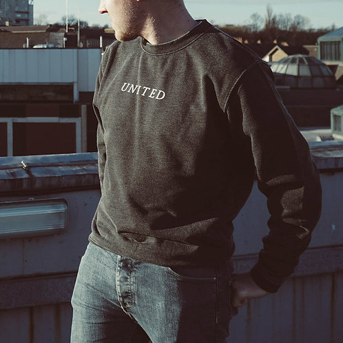 A City By The Sea: United Sweater