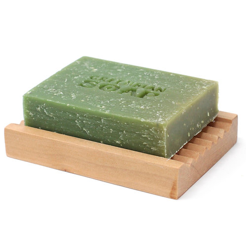 Greenman Soap: Gardener's Scrub
