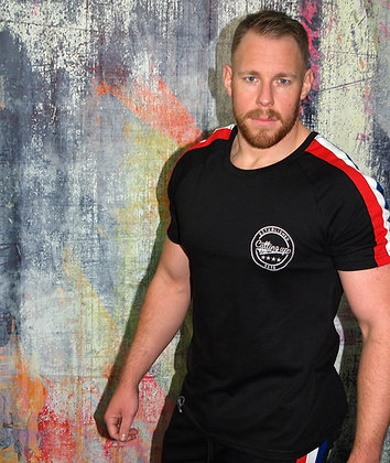 CUA: Training T-Shirt