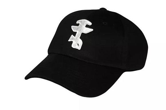 Fisherman Apparel: Baseball Cap