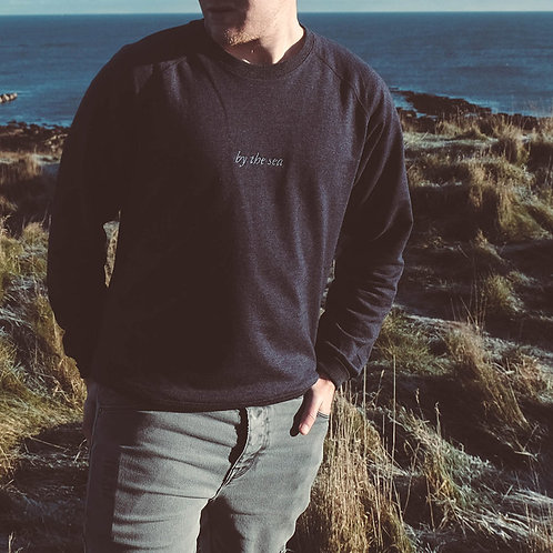 A City By The Sea: By The Sea sweater