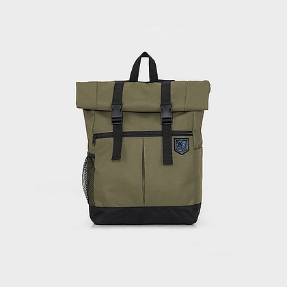 Summit Crazy: Ridlees Backpack