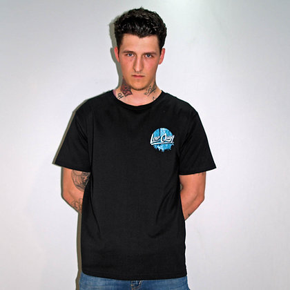 Low Quay: Fortuity Tee