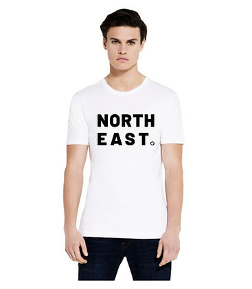 Hamiedog: North East Tee