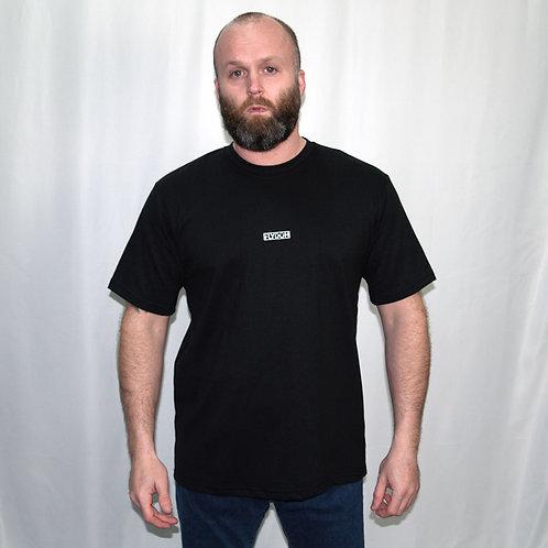 Flydoh: Off White Print T-shirt