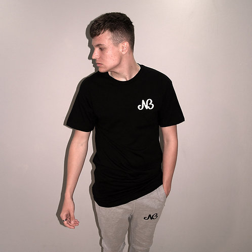 Newcastle Behaviour: Long Length Tee