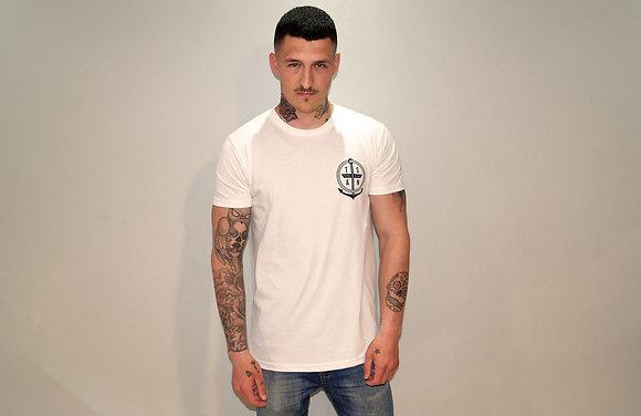 TyneStar: Rope and Anchor T-Shirt