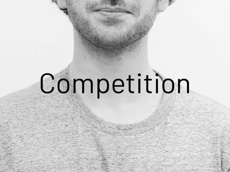 Feeling creative? Enter our Competition!