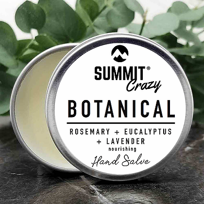 Botanical Hand Salve