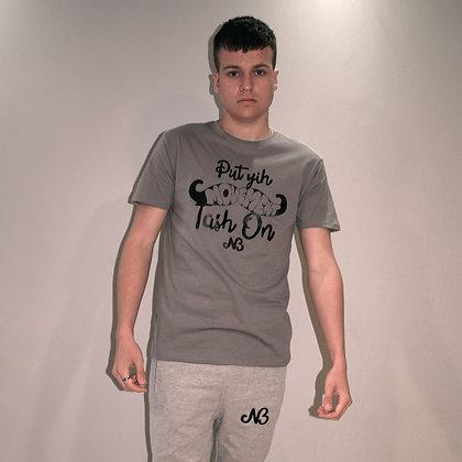 Newcastle Behaviour: Movember T-shirt