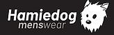 Hamiedog Menswear logo