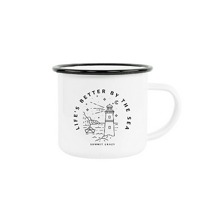 Summit Crazy: Mug